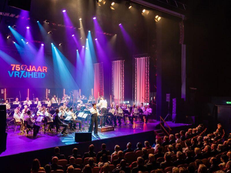 Koningsdag op RTV Rijnstreek
